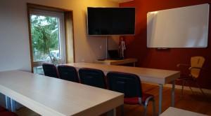 Seminarraum 001